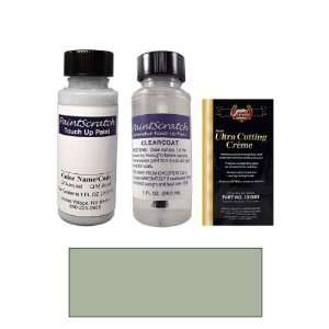 . Silver Moss Poly Paint Bottle Kit for 1963 Ford Fairlane (P (1963