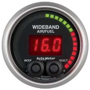 Auto Meter 5678 Elite 2 1/16 Wideband Air/Fuel Ratio