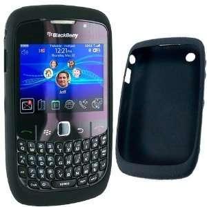 Skin Case [OEM] HDW 24211 001, Black Cell Phones & Accessories