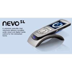 Nevo SL Universal controller Electronics