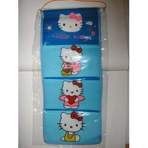 Hello Kitty Mini Organizer Wall Decoration Toys & Games