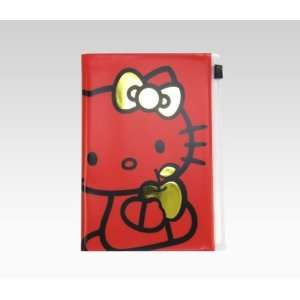 Hello Kitty Red Schedule Planner Golden Apple Toys