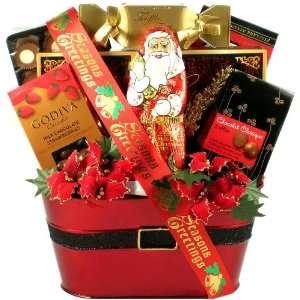 Gift Basket Village Holiday Cheer Grocery & Gourmet Food