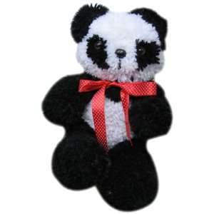 Huggables Animal Panda Latch Hook Kit Arts, Crafts & Sewing