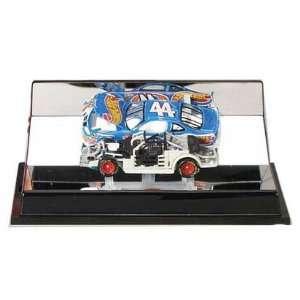 Kyle Petty #44 Nascar Pontiac Grand Prix (164, Blue) Hot Wheels