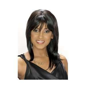 Care Free Collection Human Hair Wig HH Diva Color 2