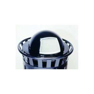 36 Gallon Carousel Can With Sliding Gate M3061SD Home & Kitchen