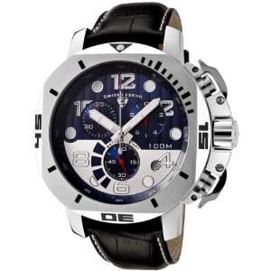 Swiss Legend Mens 10538 03 Scubador Collection