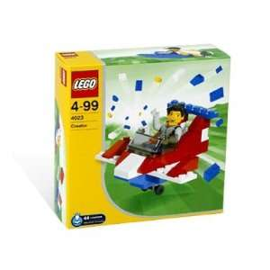 LEGO Creator 4023 Fun and Adventure  Toys & Games