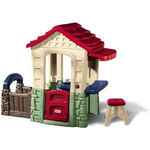 Little Tikes Secret Garden Playhouse Toys & Games
