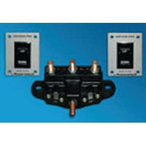 Dual Directional Solenoid By Powerwinch