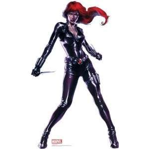 Black Widow (Marvel Comics) Life Size Standup Poster