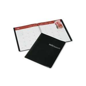 HOD26402 House of DoolittleTM BOOK,PLANNER MONTHLY,BK Office Products