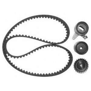 Crp/Contitech TB266K1 Engine Timing Belt Component Kit Automotive