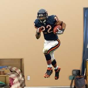 NFL Matt Forte Vinyl Wall Graphic Decal Sticker Poster