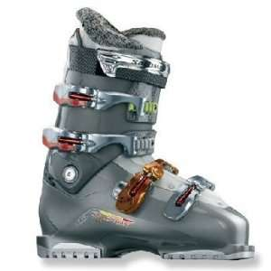 Salomon SALOMON IRONY 8 SKI BOOTS 784364   26   GREY MOUSE