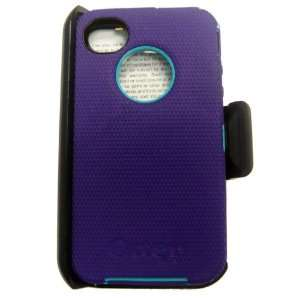 Otterbox Defender Series Case for the Apple iPhone 4 4S in
