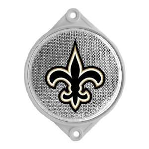 New Orleans Saints NFL Mailbox Reflector Clear Sports