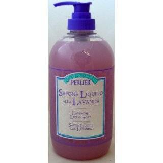 Perlier Lavender Foam Bath & Shower Gel 16.9 Fl.Oz. From