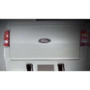 2002 2005 Ford Explorer SES Chrome Tail Light Trim