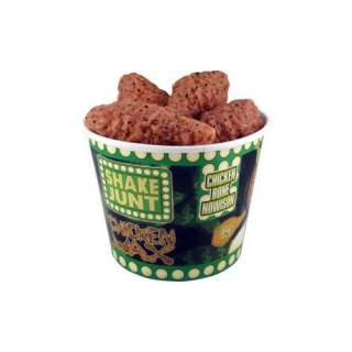 Shake Junt 8 Piece Fried Chicken Bucket Skate Wax: Sports & Outdoors