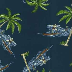 54 Wide Waverly Hang Ten Rugby Fabric By The Yard Arts
