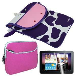 Pocket Carrying Case for Samsung Galaxy TAB 10.1 P7100 Electronics