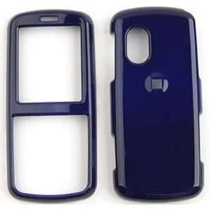 Samsung GRAVITY T459 Honey Navy Blue Hard Case/Cover/Faceplate
