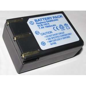 Super Quality Replacement Battery For Select Samsung Digital Cameras