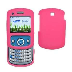Premium Pink Soft Silicone Gel Skin Cover Case for Samsung