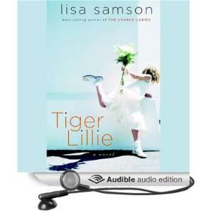 Lillie (Audible Audio Edition) Lisa Samson, Barbara McCulloh Books