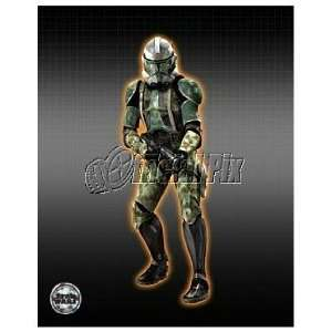 Star Wars Commander Gree Print Toys & Games