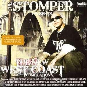 New West Coast Music