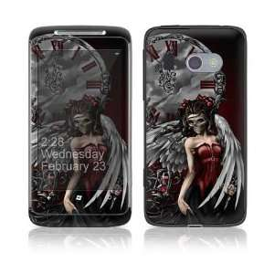 HTC Surround Decal Skin   Gothic Angel: Everything Else