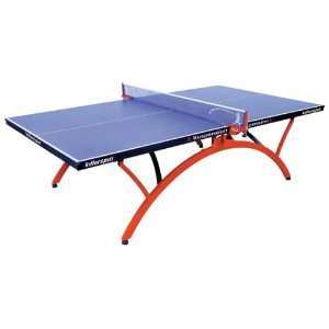 Suspension Table Tennis Table