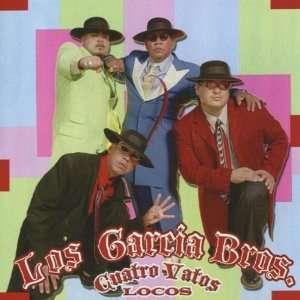 Garcia Cuatro Vatos Locos  Hambre De Ti Cuatro Vatos Locos Music