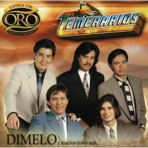 Dimelo Y Muchos Exitos Mas Linea De Oro Music