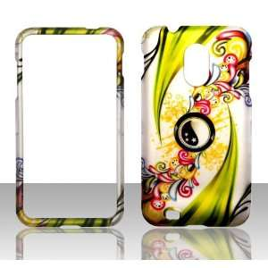 Cellular) Case Cover Hard Phone Case Snap on Cover Rubberized