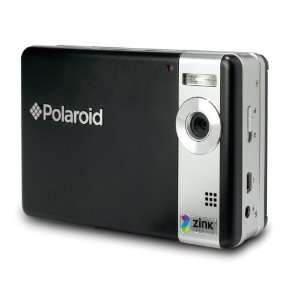 Polaroid Instant Digital Camera with ZINK Zero Ink Printing Technology