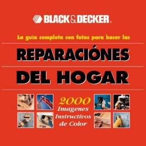Black & Decker la guía completa con fotos para hacer las