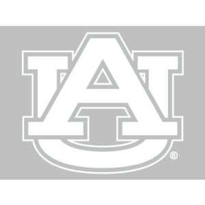 Auburn Tigers Wincraft 8x8 Die Cut Decal  Sports