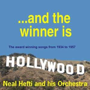 And The Winner Is The Award Winning Songs From 1934 To