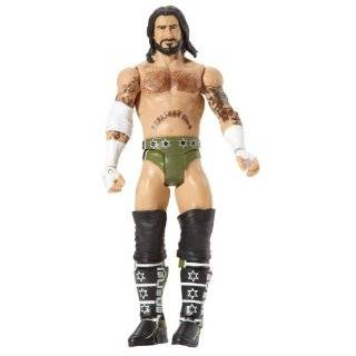 WWE CM Punk Royal Rumble 2010  Toys & Games