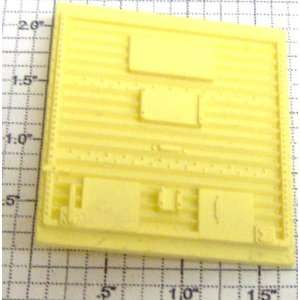 Lionel 600 6464 7LY Light Yellow 5 Panel Box Car Door Toys & Games