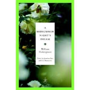 A Midsummer Nights Dream   [MIDSUMMER NIGHTS DREAM ML