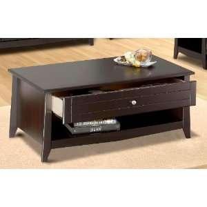 Elegance Coffee Table By Nexera Furniture