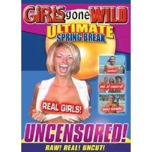 Girls Gone Wild Ultimate Spring Break Movies & TV