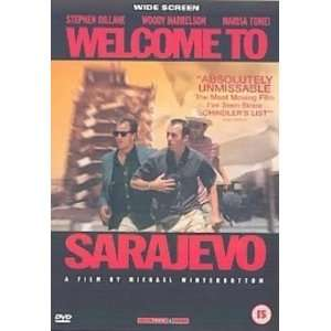 Welcome to Sarajevo: Stephen Dillane, Woody Harrelson