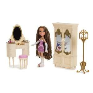Bratz World Yasmins House  Toys & Games