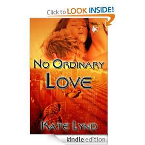 No Ordinary Love: Amy Leigh McCorkle:  Kindle Store